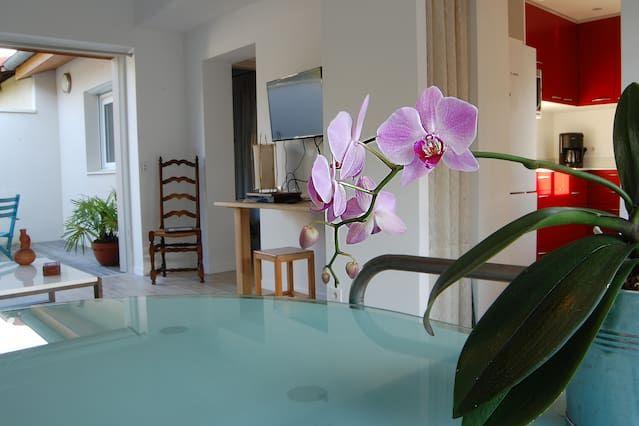 Casa popular en Pau
