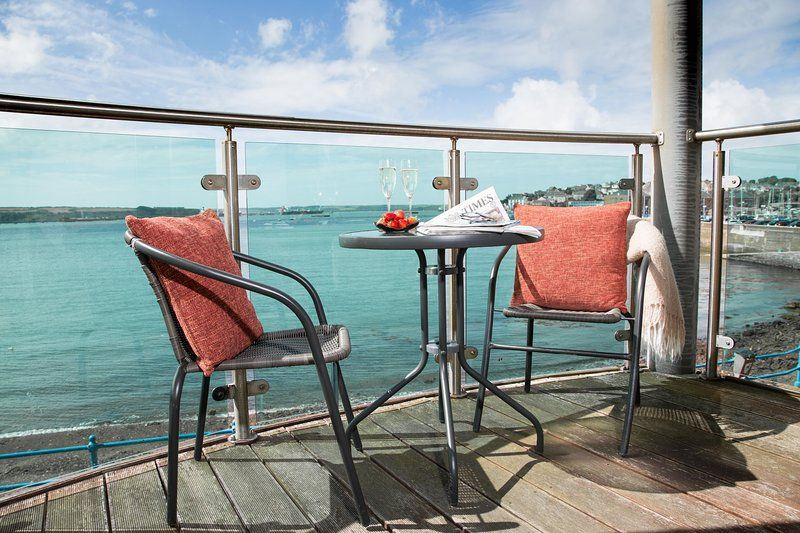Holiday rental marvellous in Milford haven