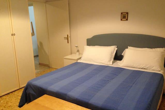 Apartamento para 6 personas en Sabaudia