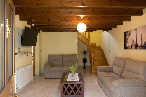 Residencia de 1 habitación en Nueva de llanes