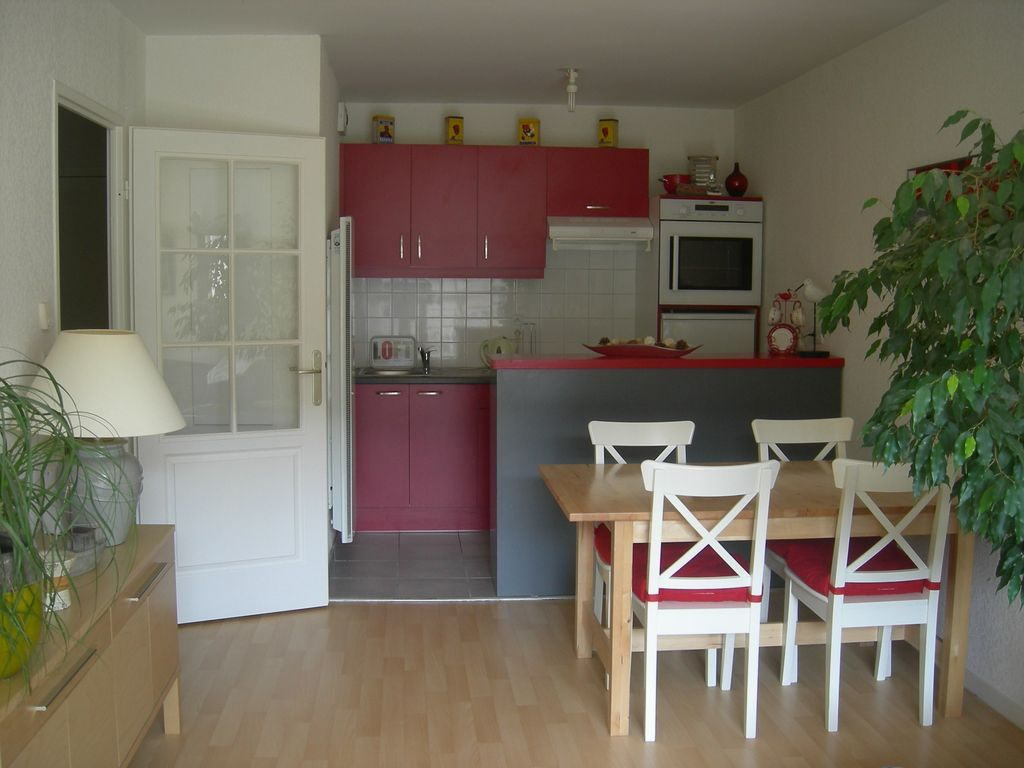 Alojamiento con vistas de 42 m²