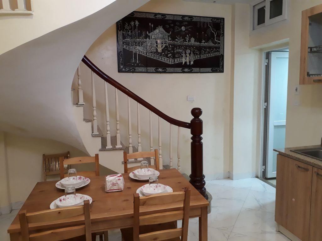Casa familiar de 125 m²