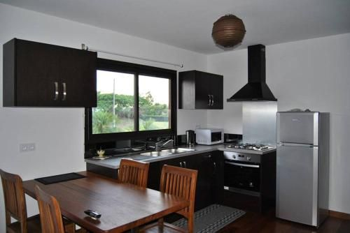 Apartment with 2 rooms and parking included