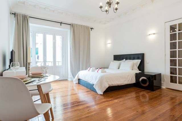 Flat in Lisboa for 16 guests