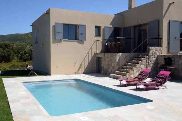 Alojamiento de 140 m² en Palasca