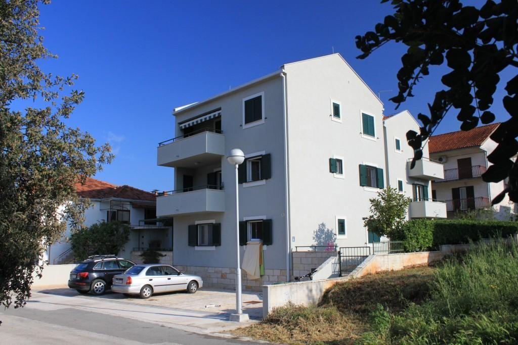 Con vistas apartamento de 2 habitaciones