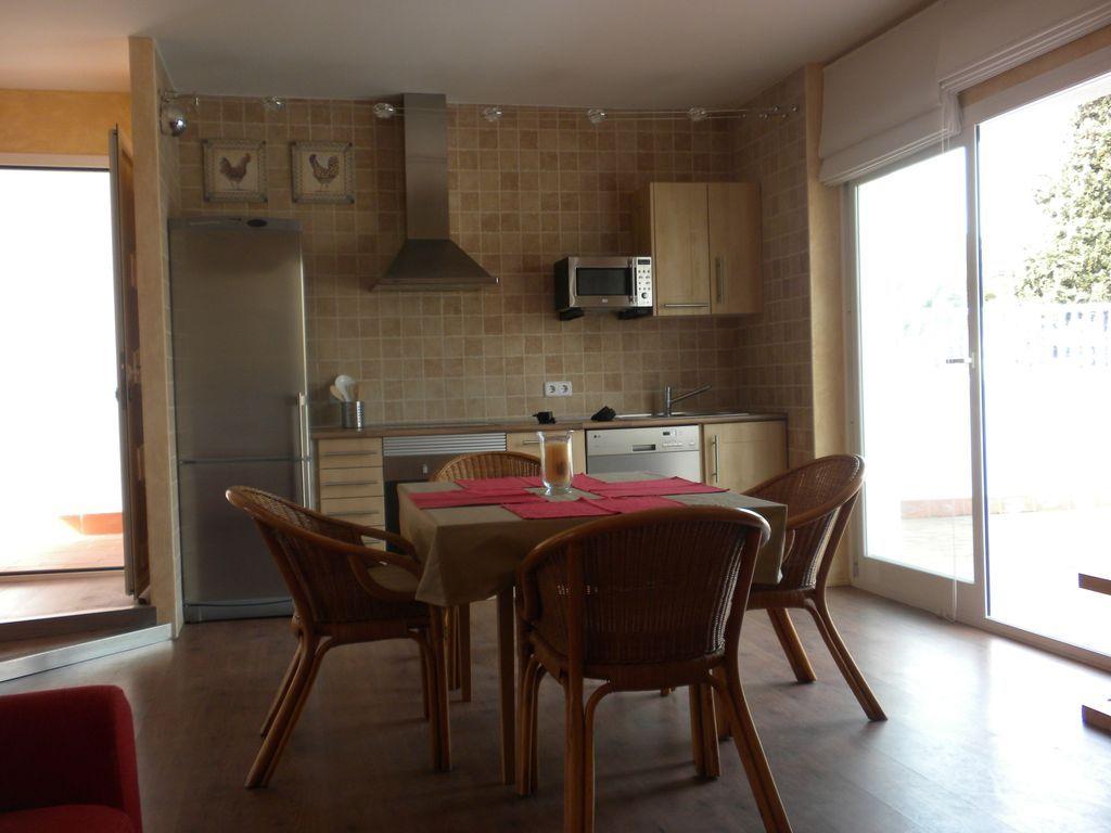 Apartamento ideal para 4 huéspedes