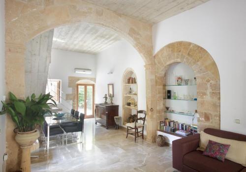 Casa de 1 habitación en Alcúdia