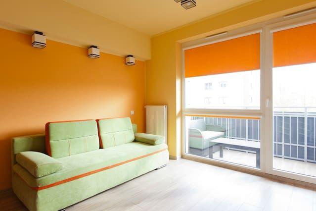 Luxury Apartment In Best Location
