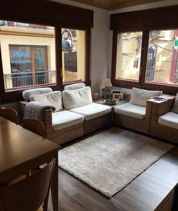 Apartamento para 5 personas en Puigcerdà