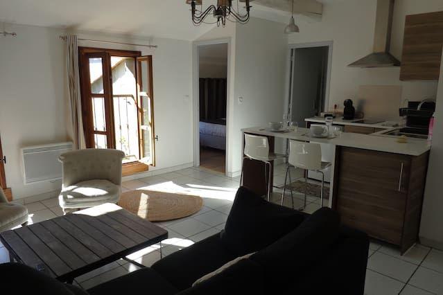 Apartamento para 2 personas en Blagnac