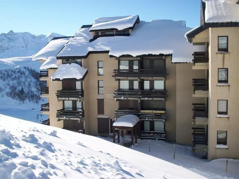 Alojamiento en Midi-pyrénées con balcón
