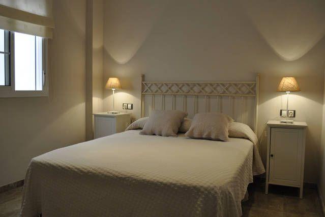 Apartamento agradable en Cádiz de 54 metros