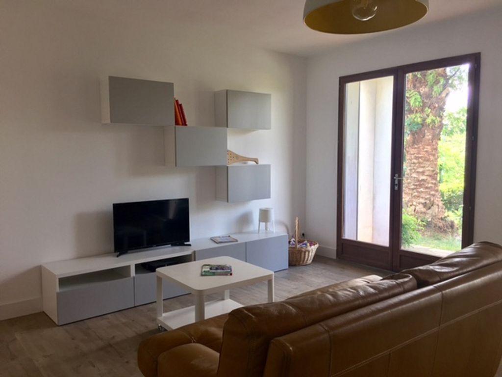 Residencia de 75 m² de 2 habitaciones