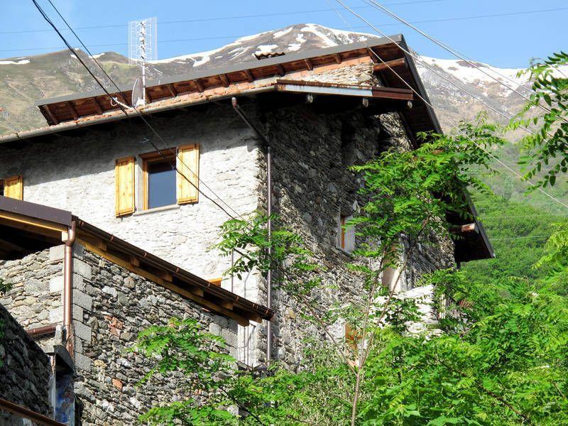 Casa en Musso de 2 habitaciones