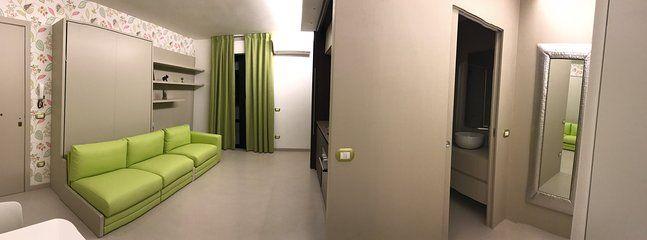 Appartement pour 2 personnes à Porto san giorgio
