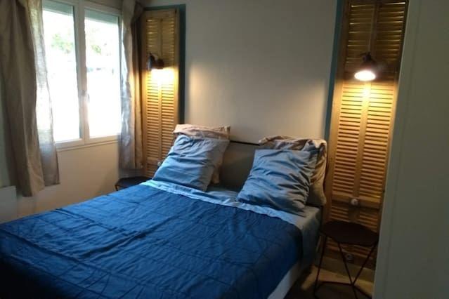 Appartement de 1 chambre