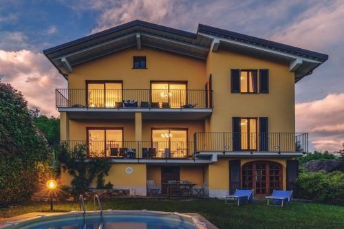 Maravilloso alojamiento para 6 personas