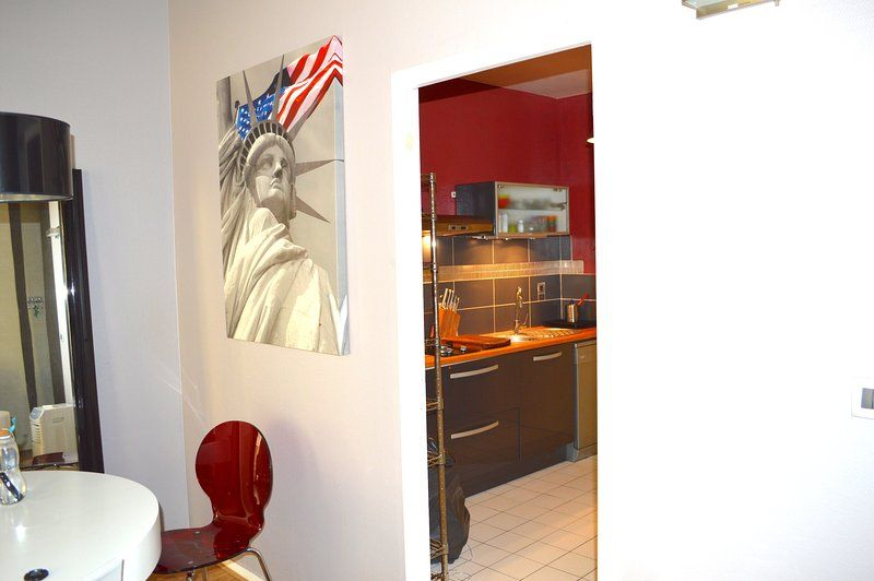 Logement de 1 chambre à Bordeaux