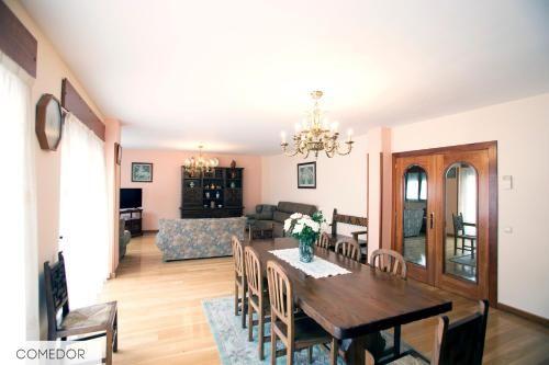 Alojamiento en Salamanca de 1 habitación