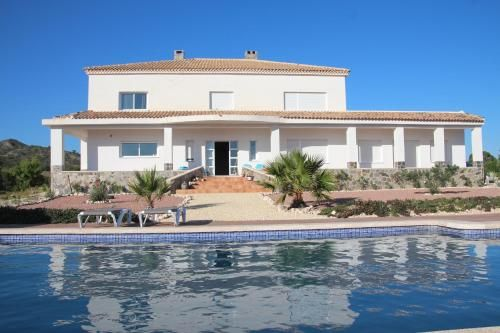 Family holiday rental with 3 rooms