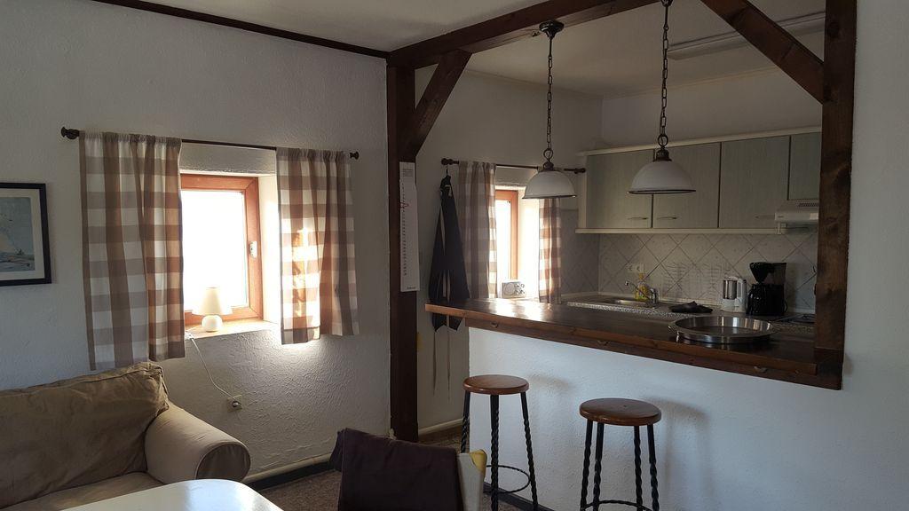 Apartment für 5 Gäste mit 2 Zimmern