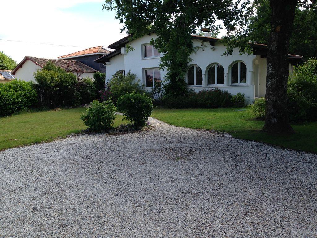 Alojamiento acogedor de 180 m²