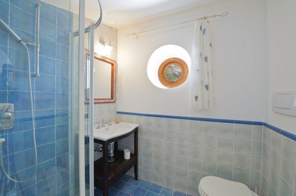 Apartamento en Costa Amalfitana con Terraza, Jardín, Lavadora (491681)