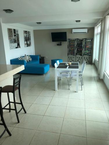Apartamento de 1 habitación en Boca del río