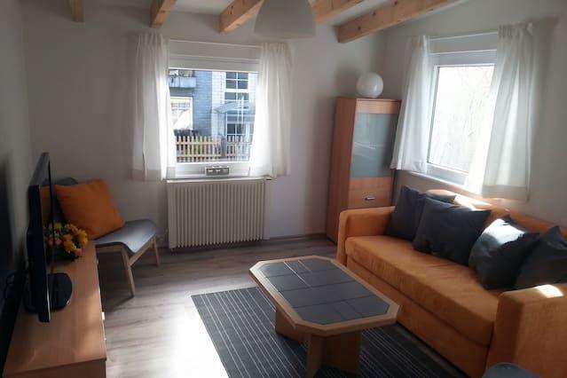 Cute Bright Apartment Very Charming