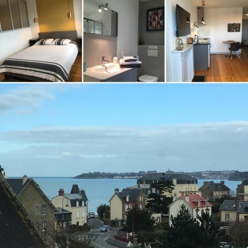 Provisto piso en Saint-pair-sur-mer