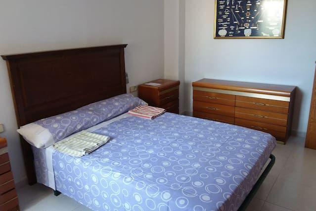Häusliche Ferienunterkunft mit 4 Zimmern
