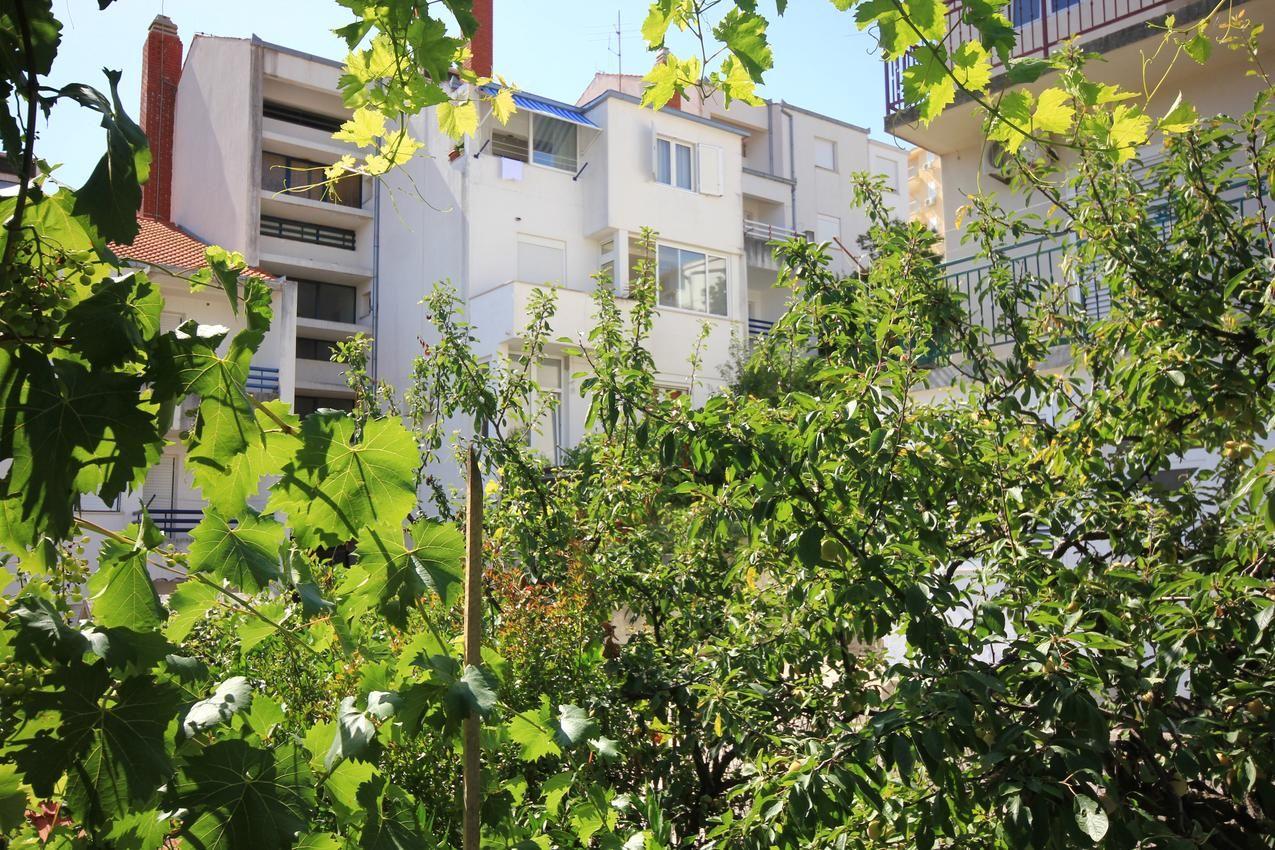 Apartamento en Mastrinka (Čiovo), capacidad 6+1