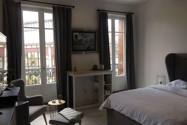 Vivienda de 1 habitación en Beziers