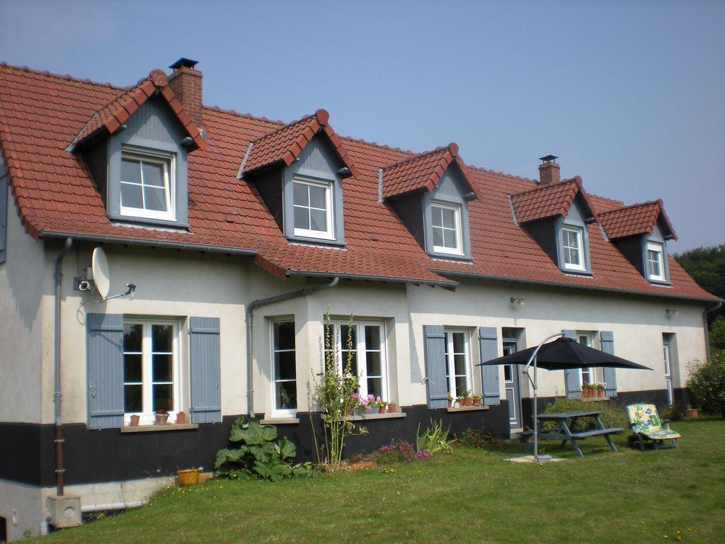Alojamiento de 100 m² en Saint-valery sur somme