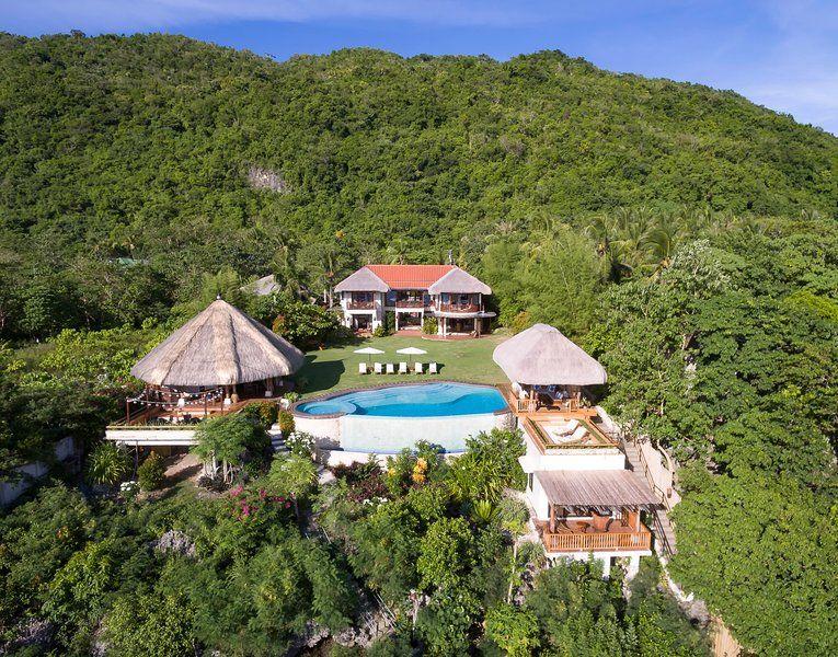 Pure Shores Villa Bohol Anda Peninsular
