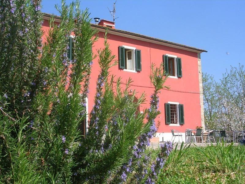 La casa di Marcello - holiday home in Vinci
