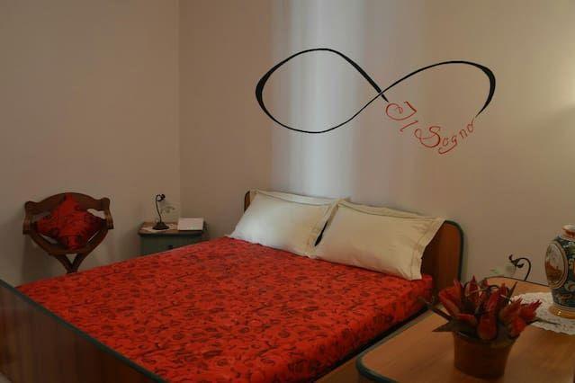 Logement de 1 chambre avec wi-fi