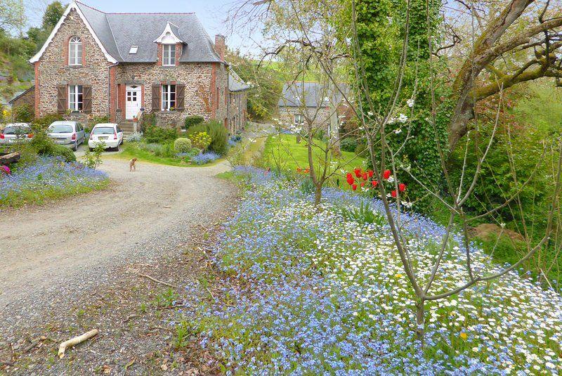 Casa de 55 m² en Dol-de-bretagne