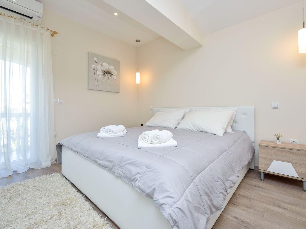 Provisto apartamento en Zadar