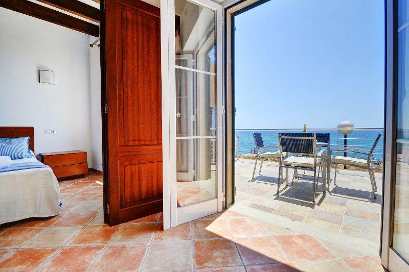 Holiday rental in Sa rapita with 2 rooms
