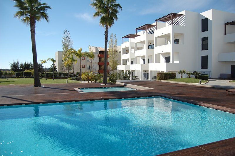 Holiday rental in Vilamoura for 4 people