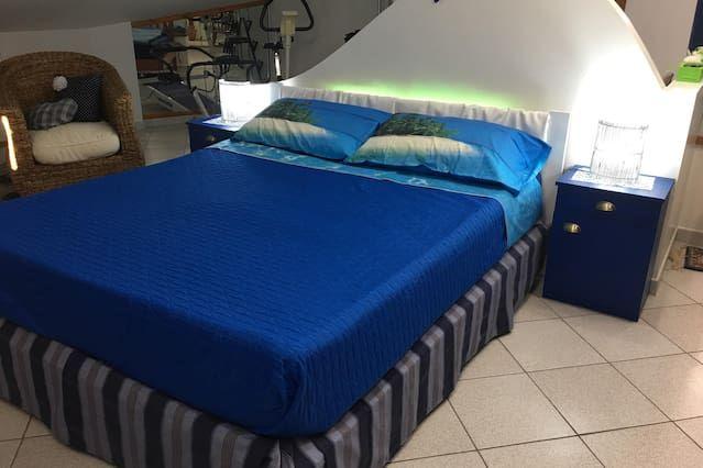 Alojamiento de 1 habitación en Avola