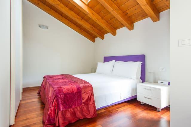 Residencia en Vedano al lambro (mb) con wi-fi