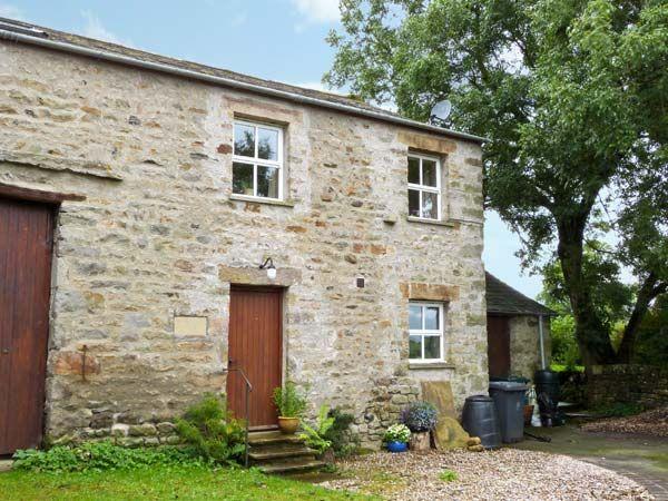 Estupenda residencia en Carnforth