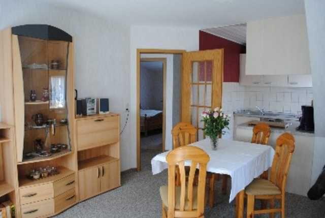 Appartement attractif de 2 chambres
