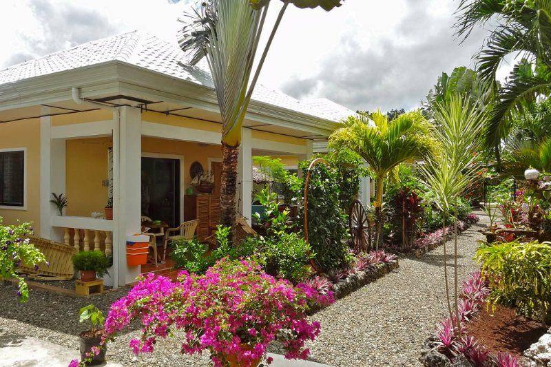 Residencia con wi-fi en Panglao island
