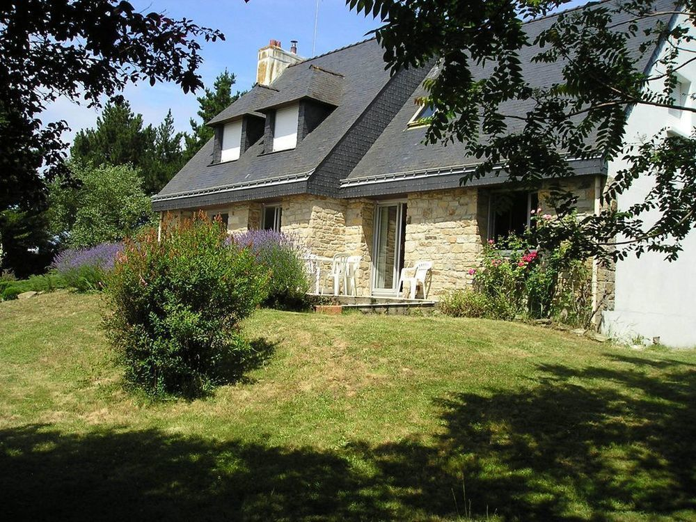 Estupenda casa en Plouharnel