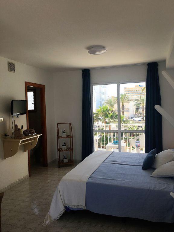 25 m² flat in Ca'n picafort , mallorca