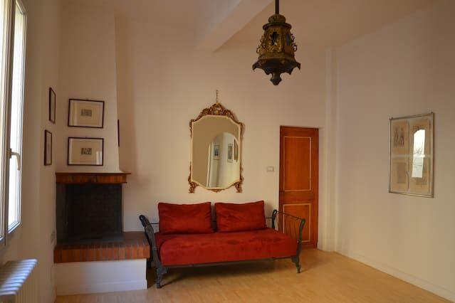 Wohnung mit Wi-Fi in Bolonia